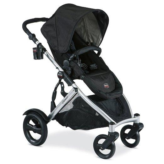 Lowest Price Ever! Britax B-Ready Stroller