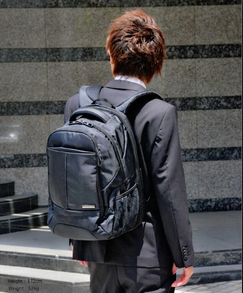$29.2 Samsonite Classic PFT Backpack Checkpoint Friendly