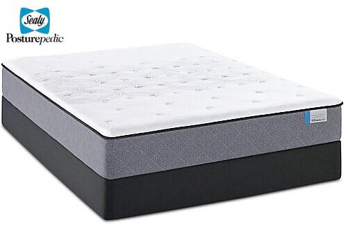 From $432 Sealy Posturepedic Santa Paula Firm Mattresses (all sizes)
