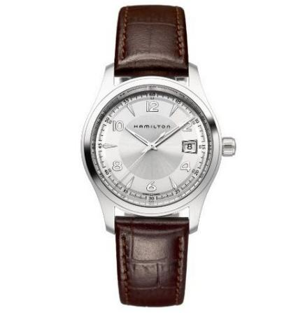 Hamilton Men's Jazzmaster Watch H18451555