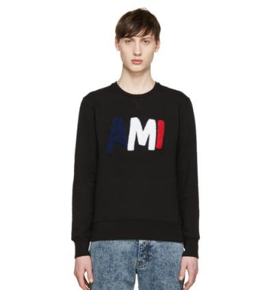 Up to 50% Off AMI Alexandre Mattiussi  Sale @ SSENSE