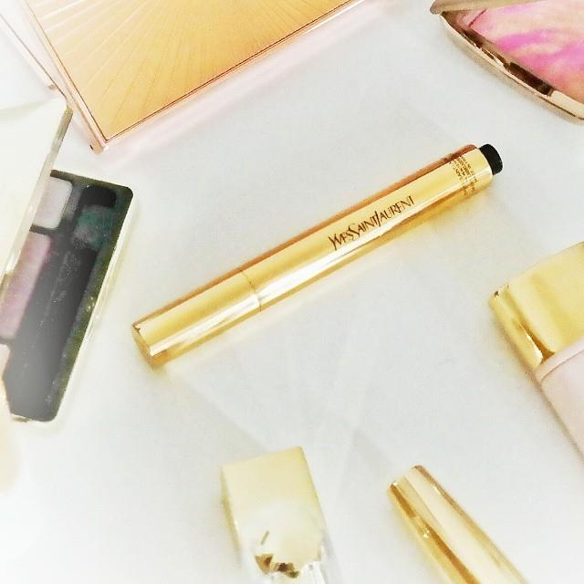 20% Off with $75 Touche éclat Purchase @ YSL beauty