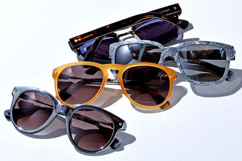 Up to 81% Off Sunglasses from Lanvin, Mont Blanc & More @ Hautelook