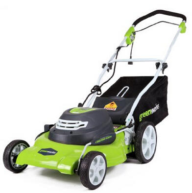 From $23.98 Greenworks Corded Tools @ Amazon.com