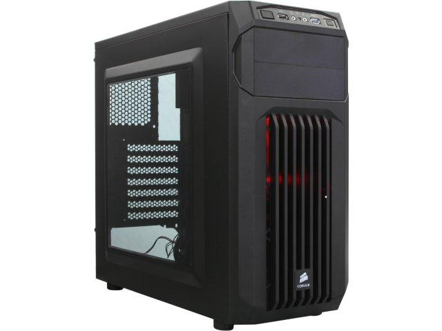 $39.98Free Shipping Corsair ATX mid Tower cases