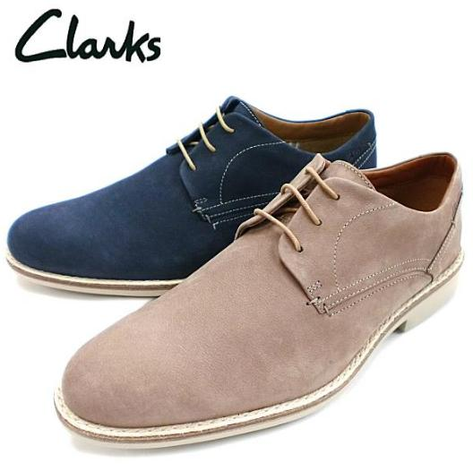 Up to 40% Off Clarks Shoes @ macy's