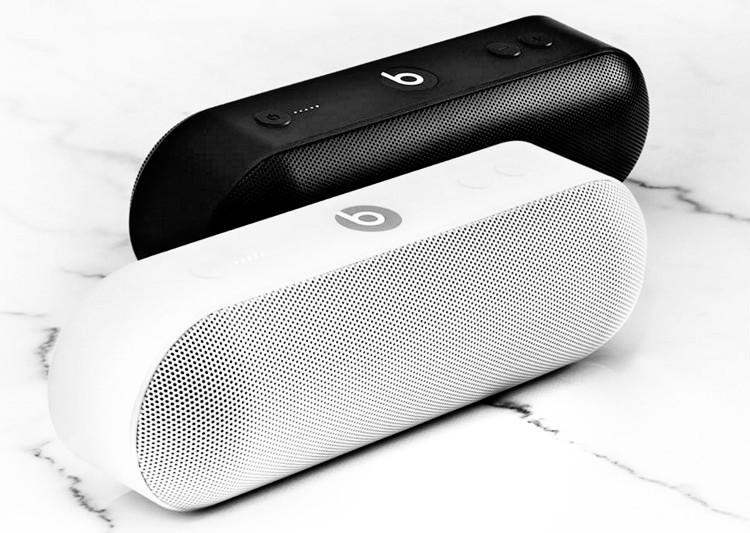 $169.99 Beats By Dr. Dre Beats Pill+ White