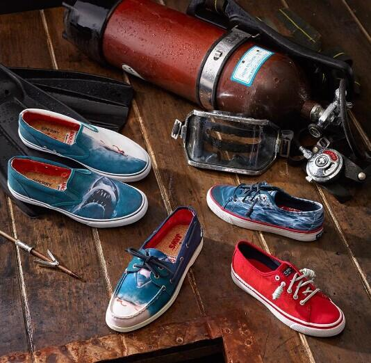 Up to 52% Off Sperry Shoes @ Hautelook
