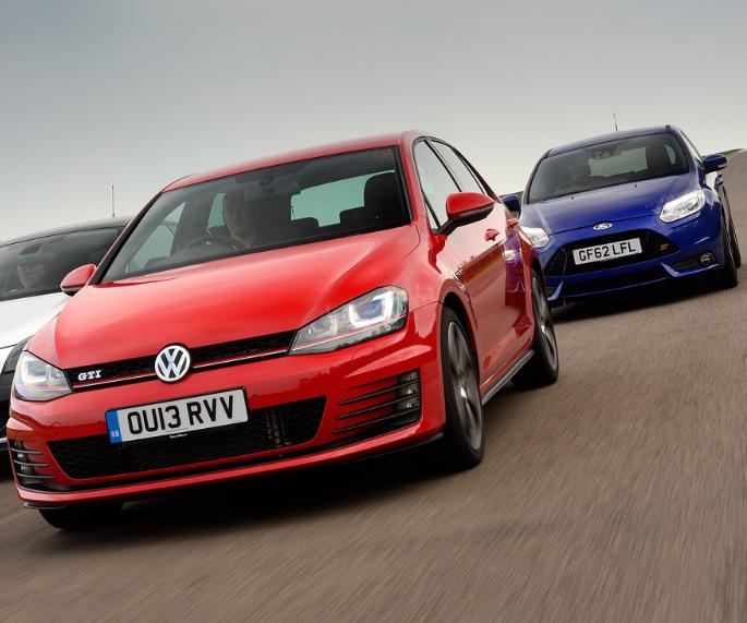 Which one is your choice? Best Affordable Hatchbacks.