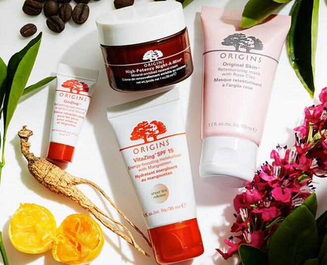 Now 25% off! Our value sets for her @ Origins