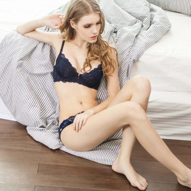Everything is $29.9 only! Summer bras and basics promotion @ Eve's Temptation