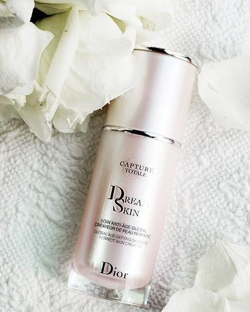 $89 Christian Dior Capture Totale Dream Skin Global Age-Defying Skincare Perfect Skin Creator @ COSME-DE.COM