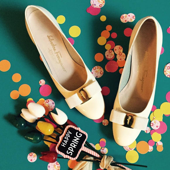 Up to 60% Off Salvatore Ferragamo Shoes On Sale @ Farfetch