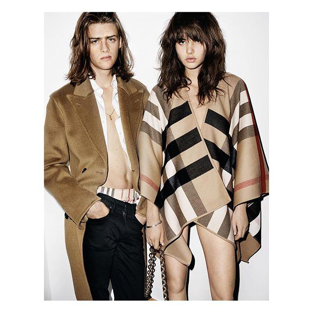 Up to 50% Off+Up to Extra 35% Off Burberry Sale @ Neiman Marcus