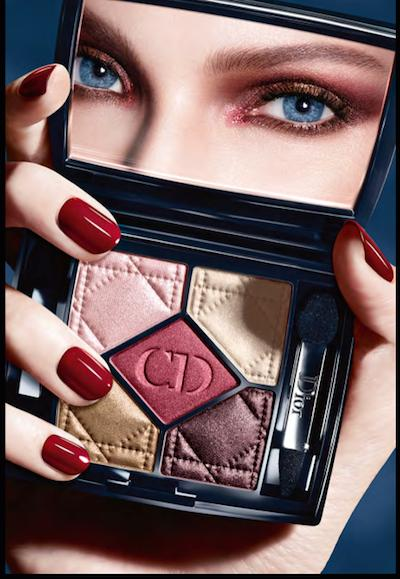 From $46.06 Christian Dior 5 Couleurs Couture Colors and Effects Eye Shadow