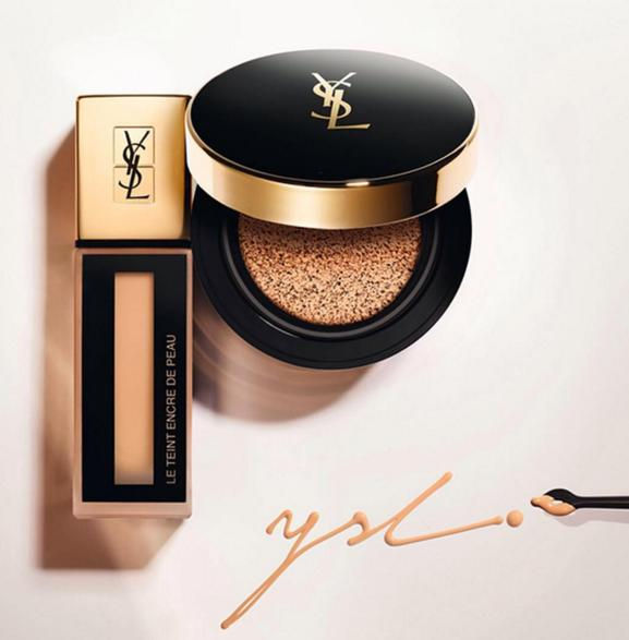 20% Off with $75 Foundation Sale @ YSL Beauty