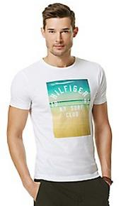 30% off Men's Items @ Tommy Hilfiger
