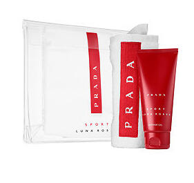 FREE Prada Luna Rossa Sport Dopp Kit deluxe sample with $25 Prada Luna Rossa Purchase @ Sephora