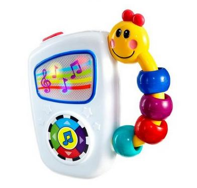 $6.99($9.99) Baby Einstein Take Along Tunes Musical Toy
