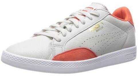 From $24.74 PUMA Women's Match Lo Basic Sports Sportstyle Sneaker