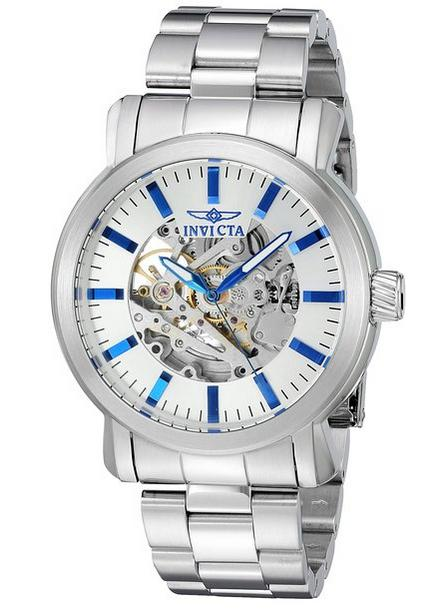 From $79.99 Vintage Inspired Classics from Invicta @ Amazon.com