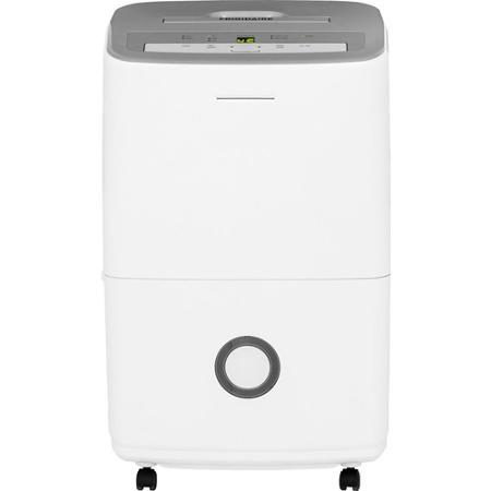 Frigidaire Energy Star 70-Pint Dehumidifier with Effortless Humidity Control