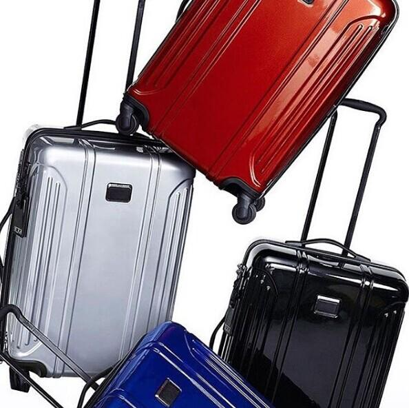 Up to 40% Off Tumi Luggage @