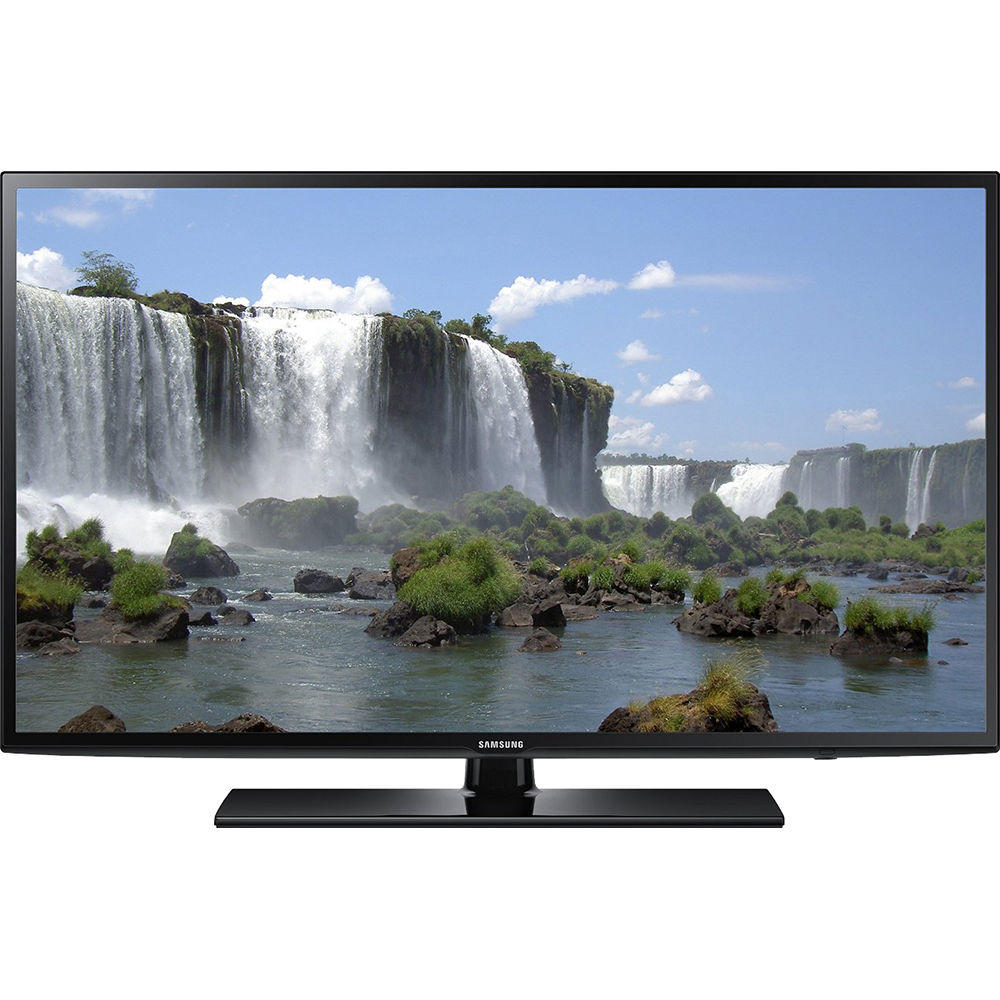 Samsung UN48J6200 48-Inch Full HD 1080p 120Hz Smart LED HDTV