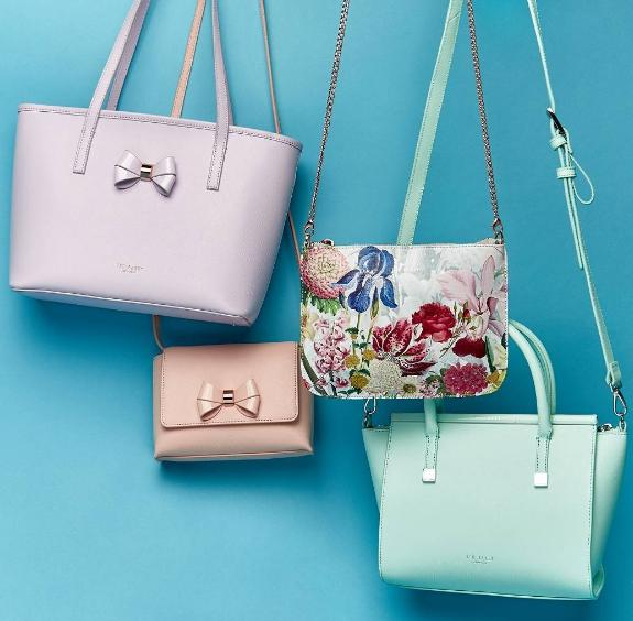 60% Off Ted Baker Women's Bags On Sale @ Nordstrom