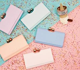 Up to 30% Off+$25 Off on Every $100 Ted Baker Handbags @ Bloomingdales