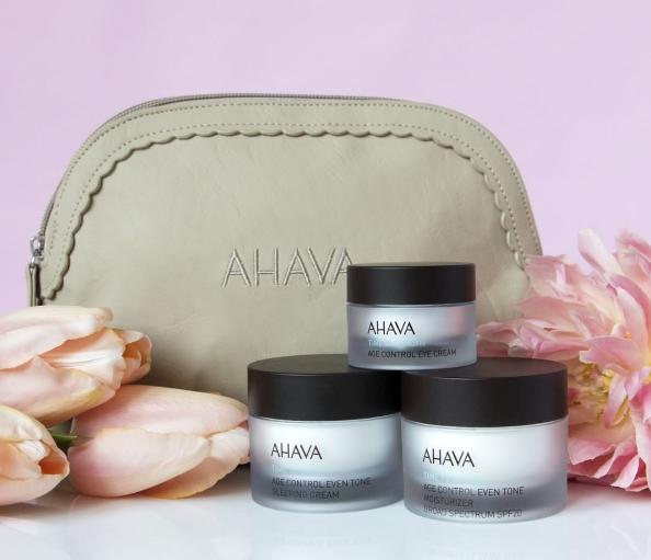 Last Day! 50% Off Select Items @AHAVA