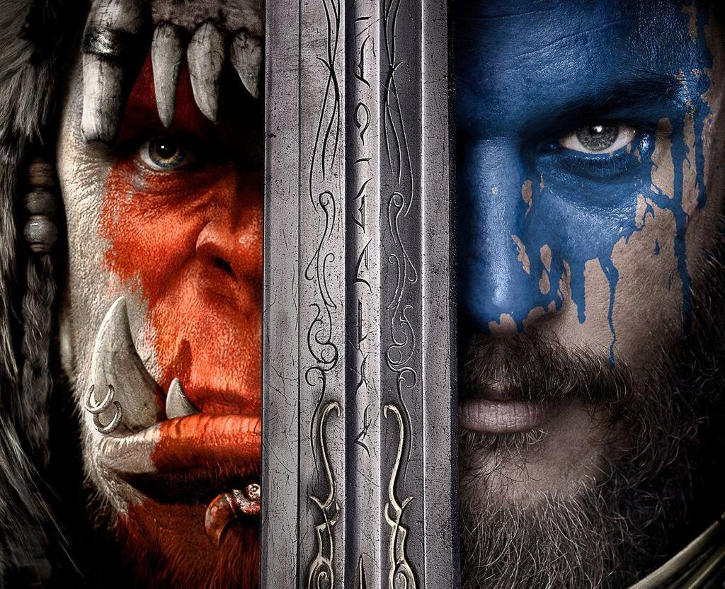 Find your Tickets! Buy Warcraft (2016) Tickets w/ Discount