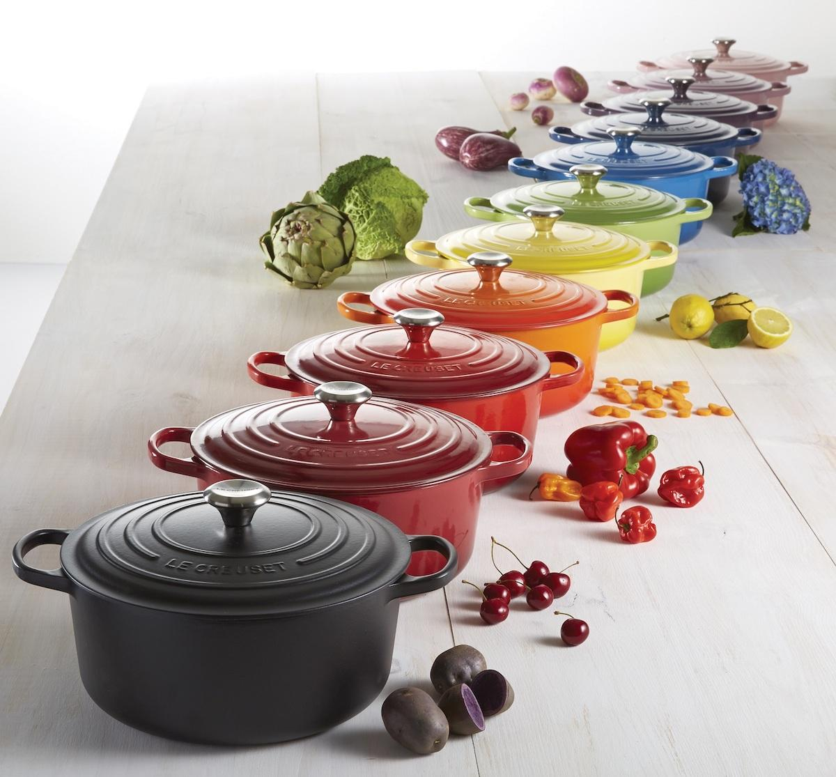 Up to $175 off Le Creuset @ Saks Fifth Avenue