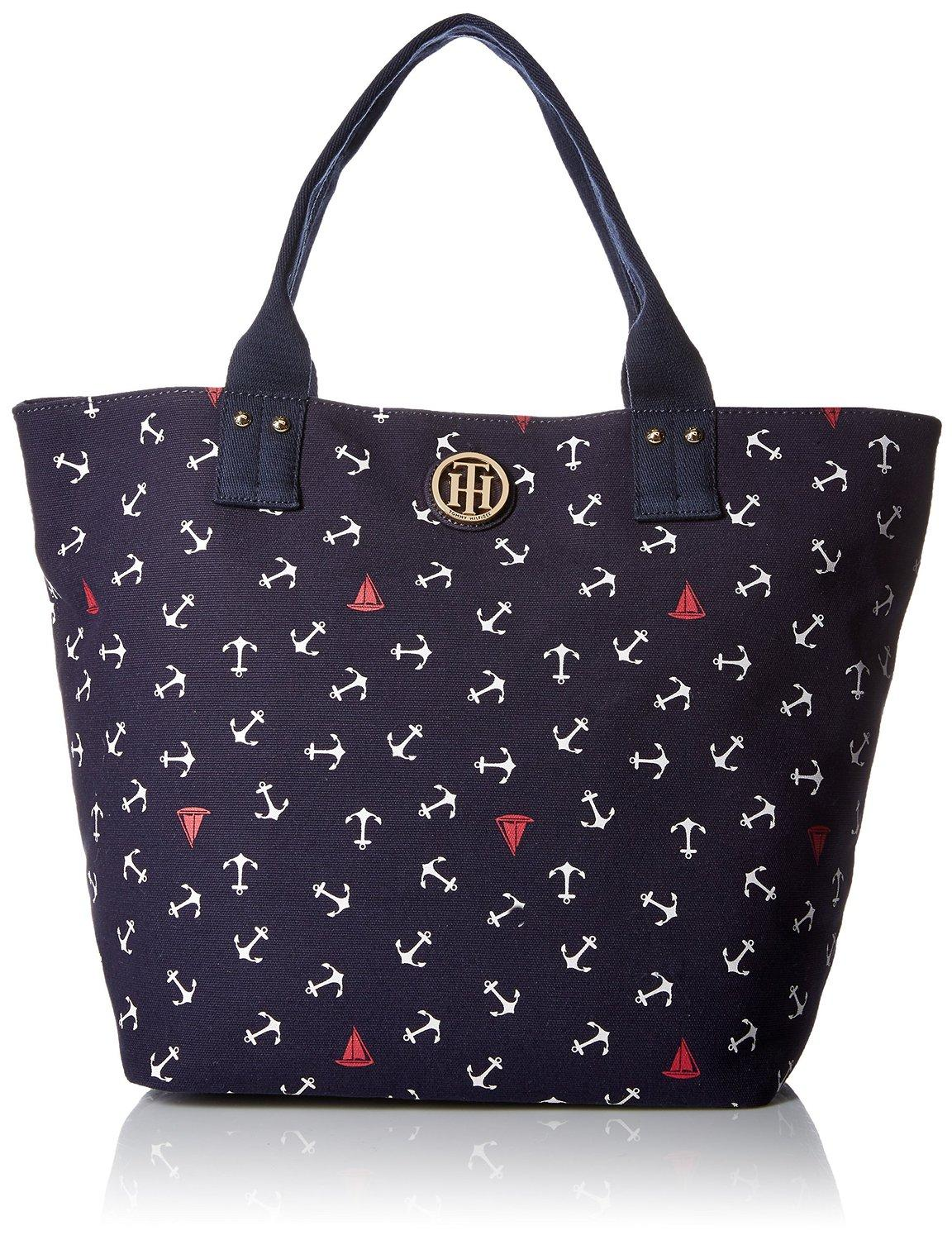 Tommy Hilfiger Shopper Shoulder Bag