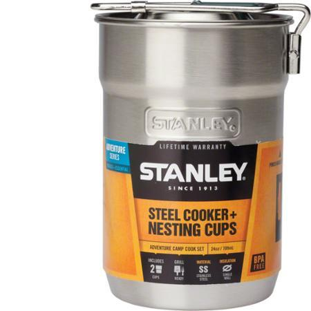 Stanley Adventure Series Camp Cook Set
