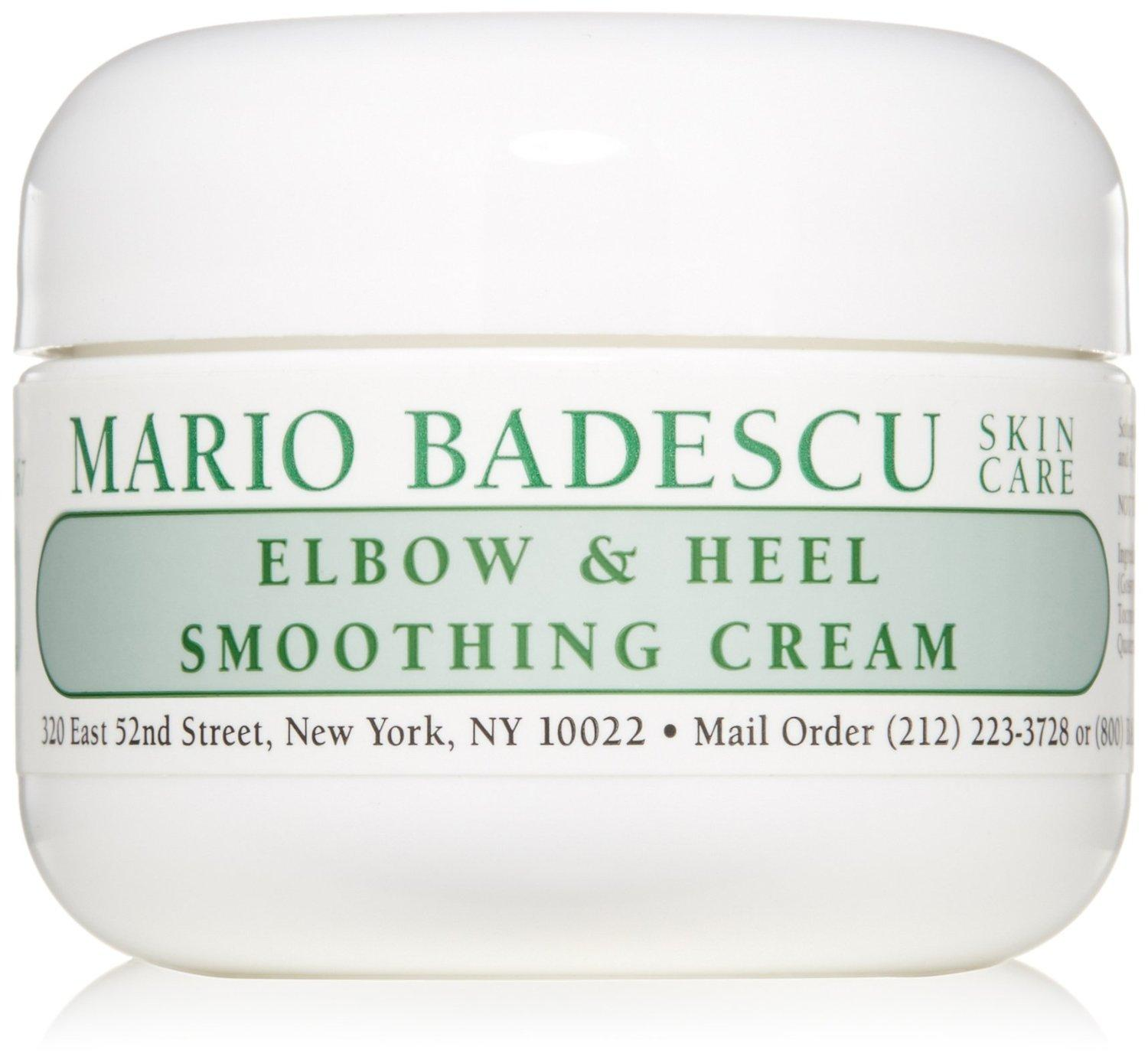Mario Badescu Elbow & Heel Smoothing Cream, 2 oz.