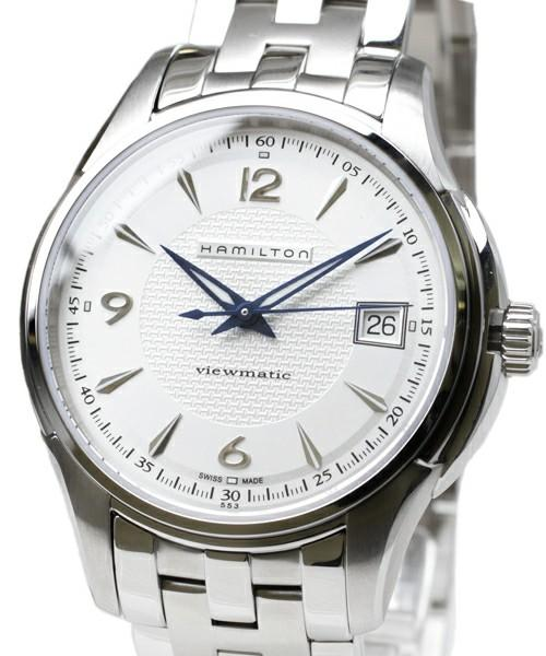 Hamilton Men's Jazzmaster Viewmatic Watch (Dealmoon Exclusive)