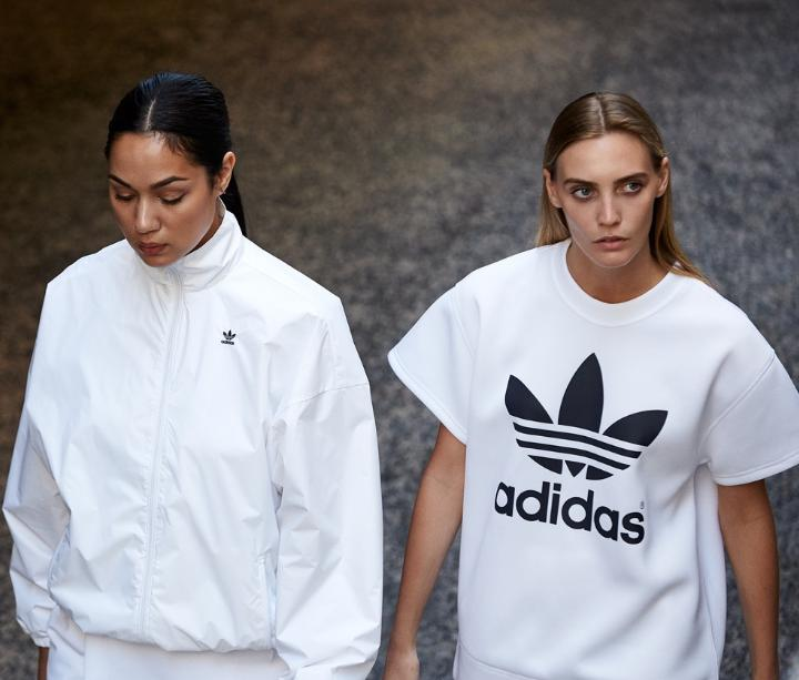 Up to 70% Off adidas Originals by Hyke On Sale @ SSENSE