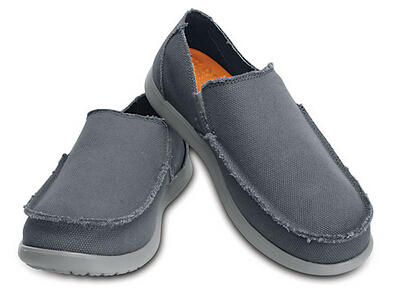 Crocs Santa Cruz Mens Loafer