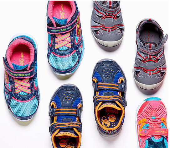 Up to 65% Off Stride Rite On Sale @ Hautelook