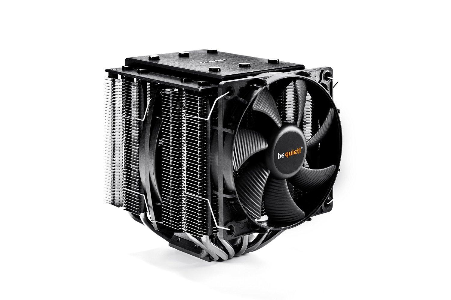be quiet! DARK ROCK PRO 3 Silentwings CPU Cooler 250W TDP