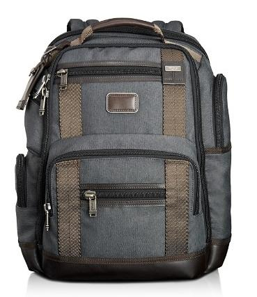 Tumi Kingsville Deluxe Briefcase Pack