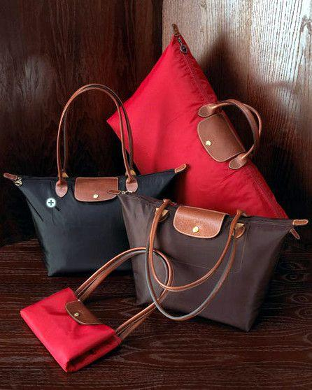 25% Off All Longchamp Handbags @ Sands Point Shop