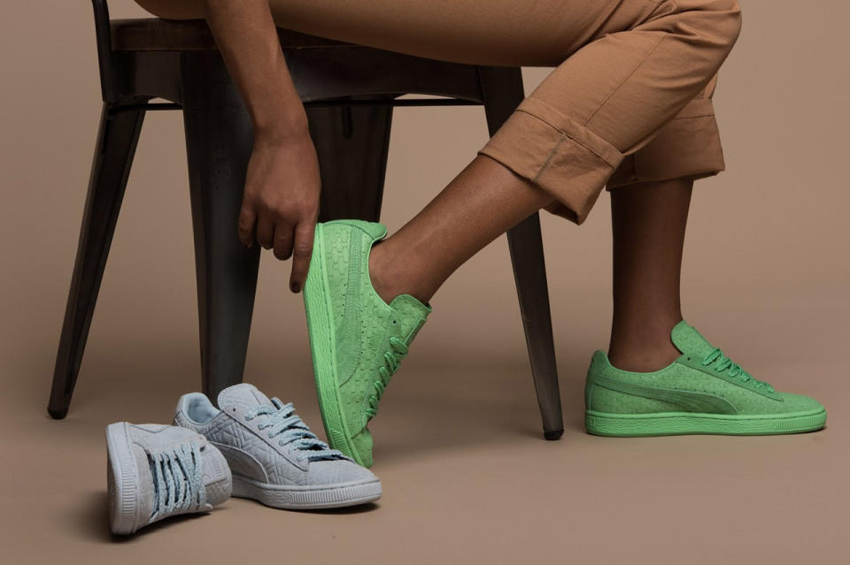 Up to 67% Off Puma Sneakers @ 6PM.com