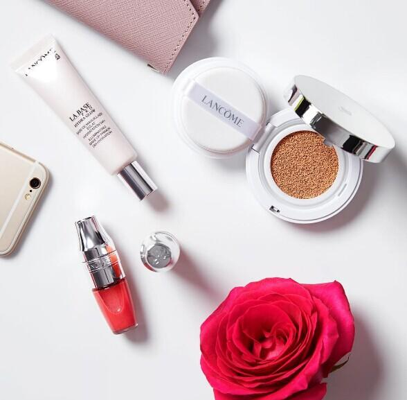 10% Off Lancome @ Lord & Taylor