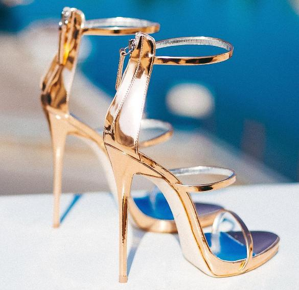 Up to 70% Off Giuseppe Zanotti Shoes On Sale @ Net-A-Porter