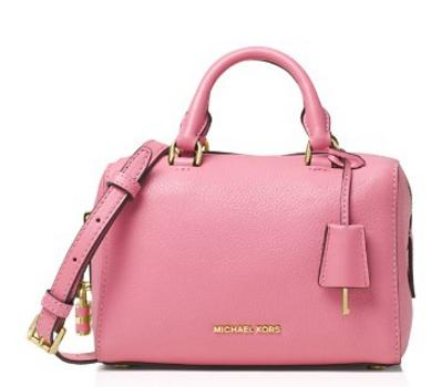 $25 Off on Every $100 Michael Kors Kirby Satchel Purchase @ Bloomingdales