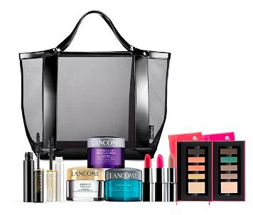 Free Tote Bag with $125 + $25 Reward Card for Every $100 You Spend on Beauty Purchase @ Bloomingdales