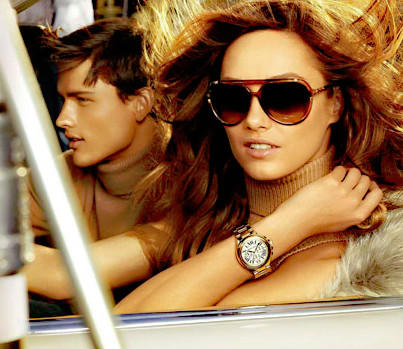 Up to 56% off Michael Kors Watches@JomaShop.com