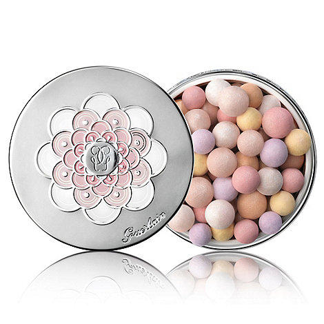Guerlain Meteorites Light Revealing Pearls of Powder No. 3 Medium
